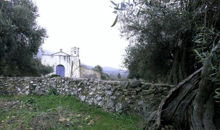 Chiesa di san Marco - Genuri