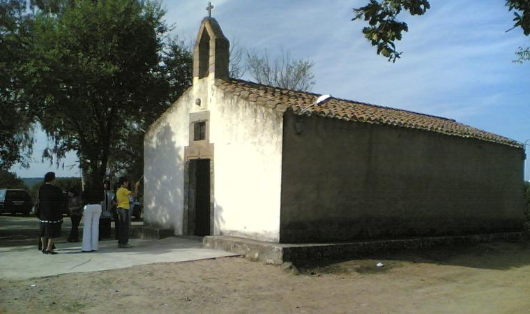 Chiesa di san Michele - Tadasuni