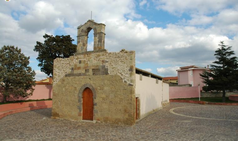 Chiesa di san Pietro apostolo - Guamaggiore