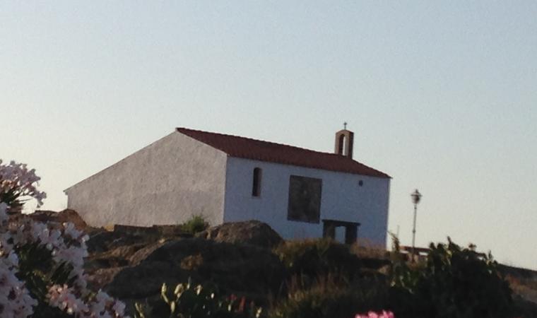 Chiesa di santa Vittoria - Sennariolo