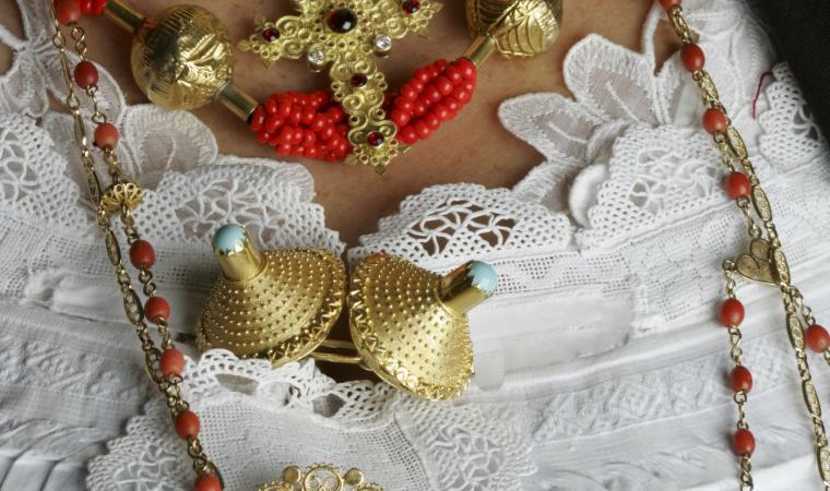 filigrana gioielli - Dorgali