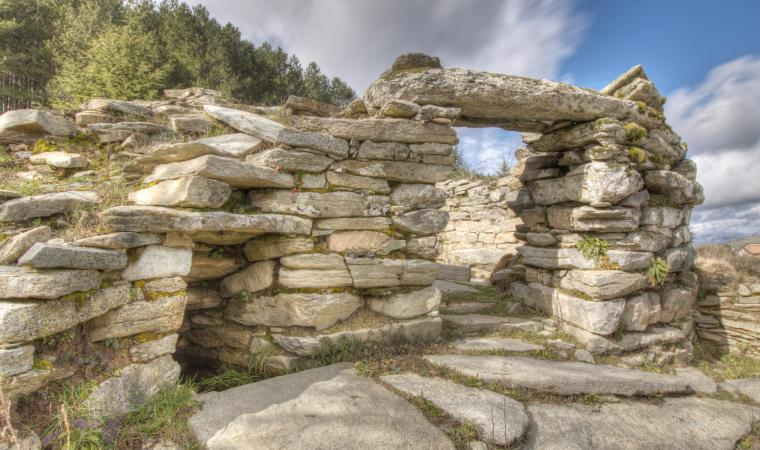 Pozzo sacro di Monte Nuxi - Esterzili