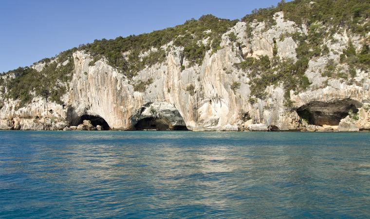 Grotta del Bue Marino - Golfo di Orosei