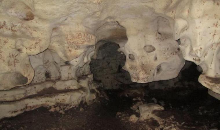 Grotta di su Coloru - Laerru