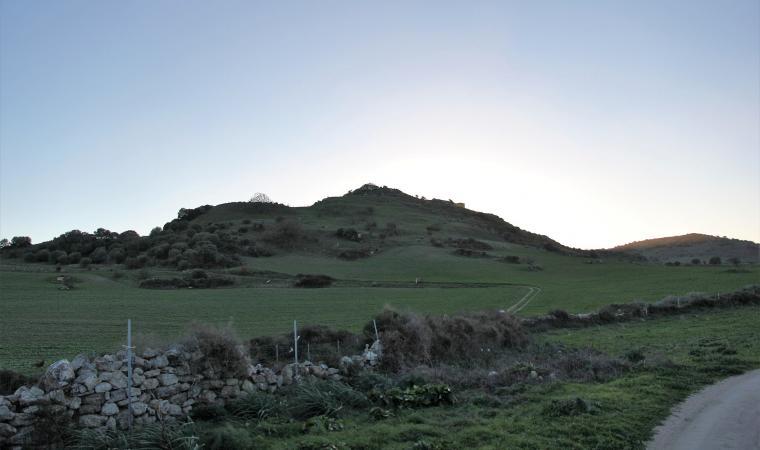 Monte Ultana - Laerru