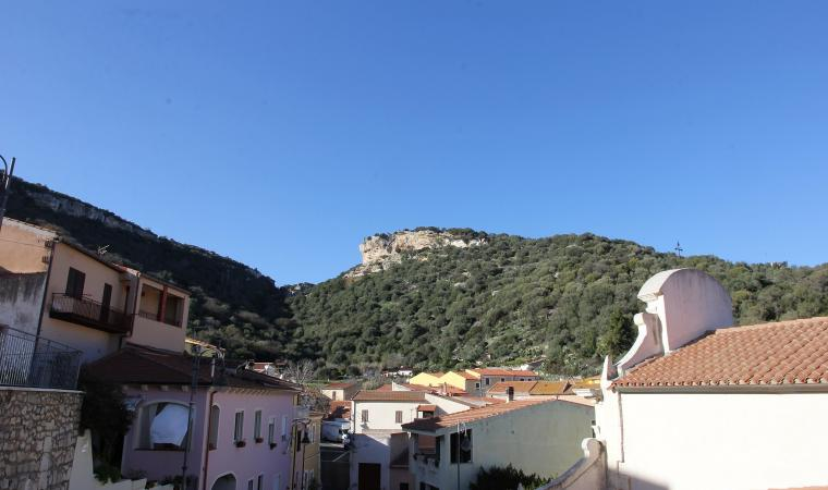 Sa Rocca Manna - Laerru