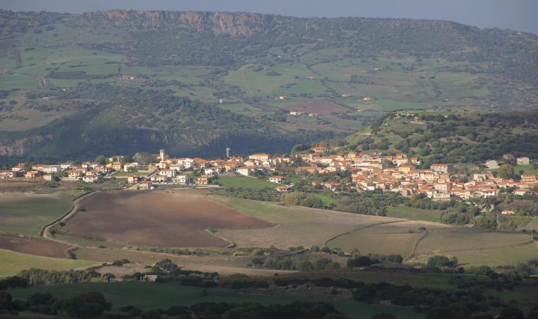 Panorama - Martis
