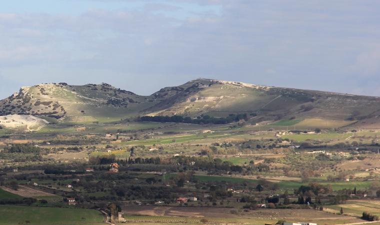 Monte Lachesos - Mores