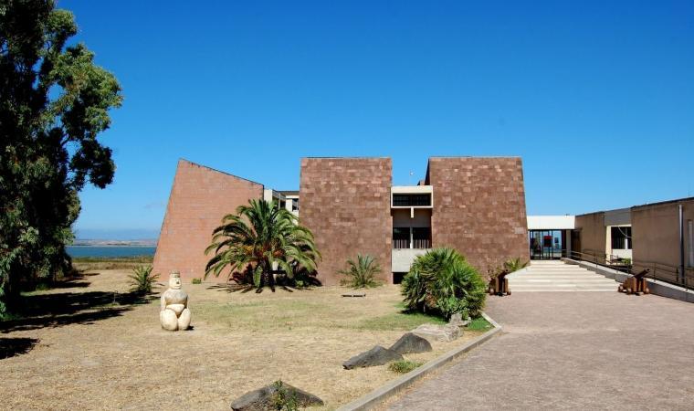 Museo Archeologico - Cabras