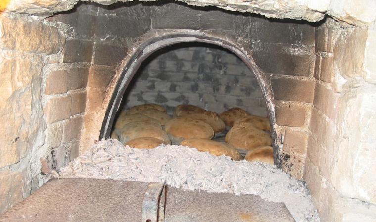 Museo del grano, panificazione - Ortacesus