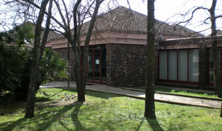 Museo del pane rituale - Borore