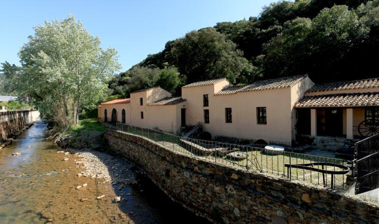 Museo etnografico Mulino Licheri - Fluminimaggiore