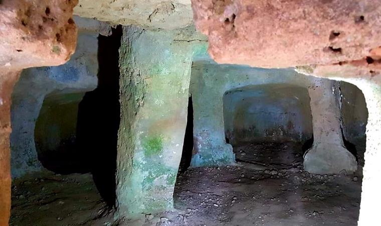 Necropoli di Anghelu Ruju - Alghero