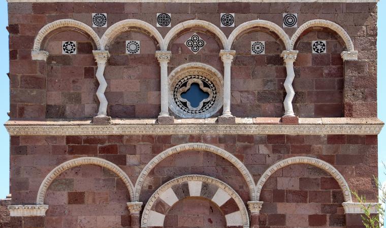 Chiesa di Nostra Signora di Tergu