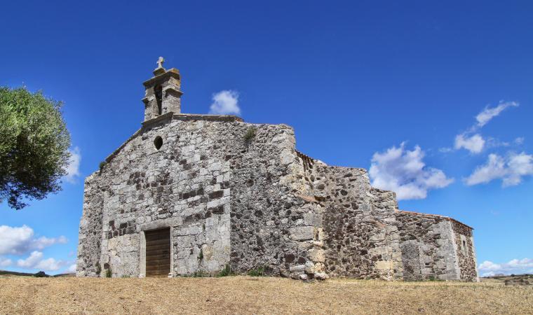 Chiesa di San Giovanni Battista - Osilo