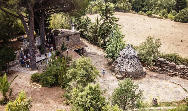parco-museo s'Abba Frisca - Dorgali