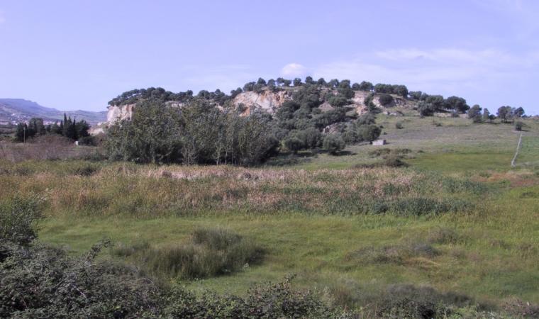 Parco archeologico monte san Giovanni - Viddalba