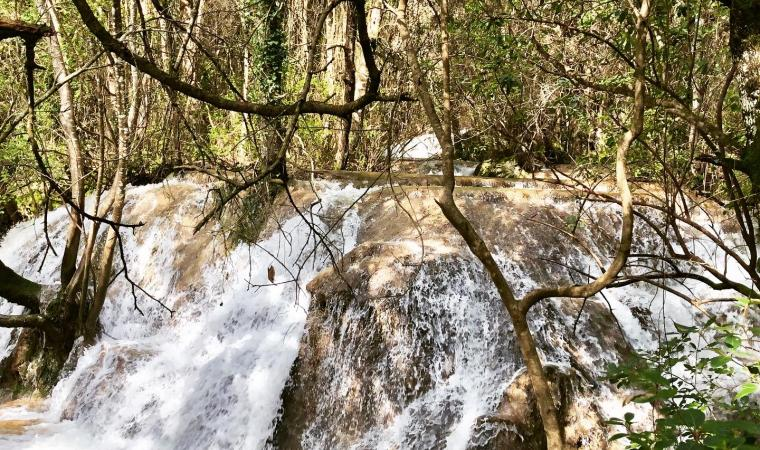 Parco Funtana Is Arinus - su Craddaxioleddu - Nurallao