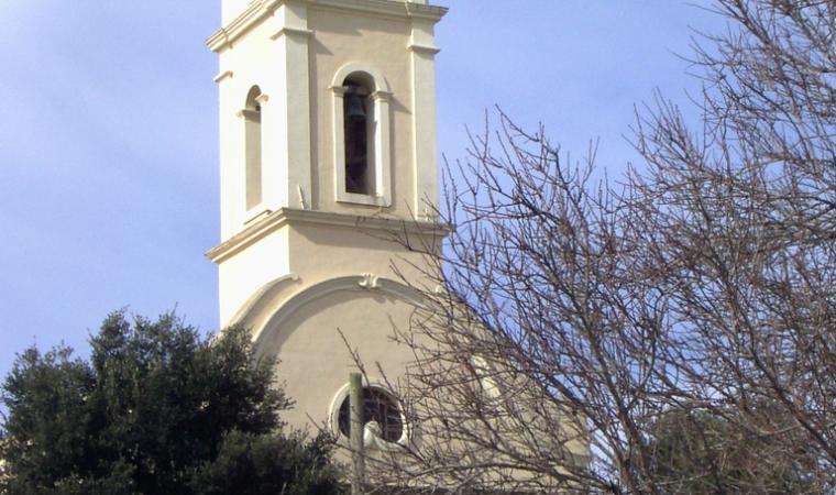 Parrocchiale di san Giorgio - Baressa