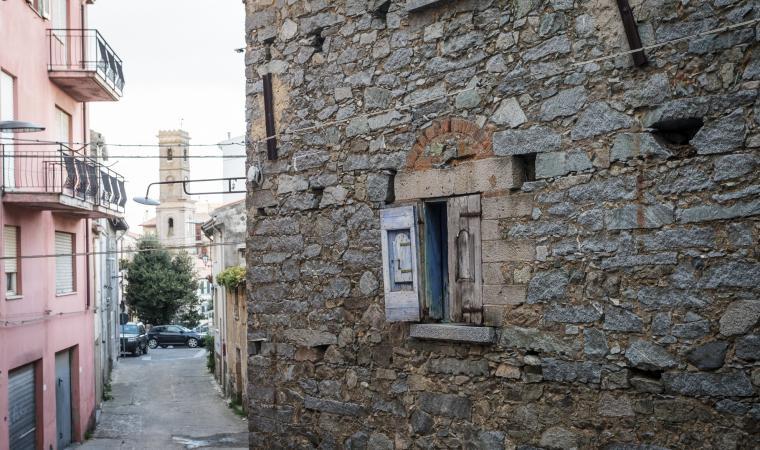Centro storico - Pattada