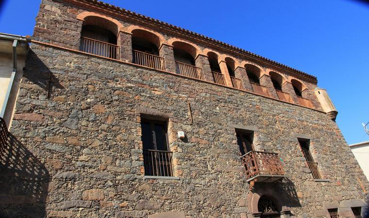 Palazzo Atzori - Paulilatino