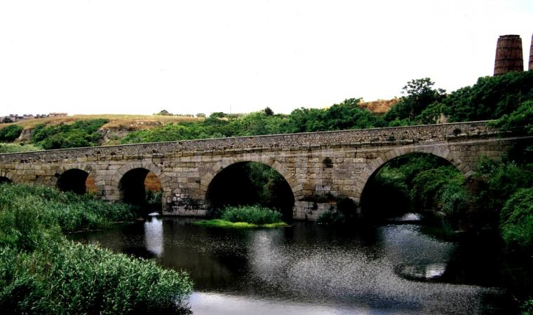 Turris Libisonis - ponte romano