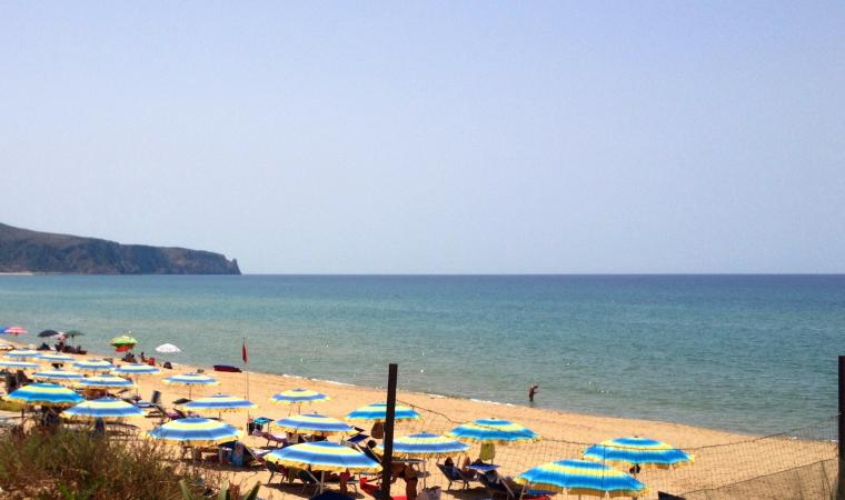 Spiaggia di Portixeddu - Buggerru