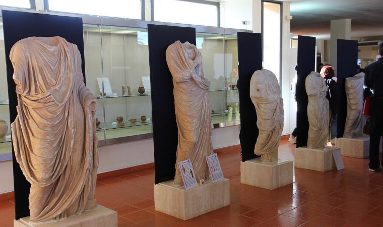 Antiquarium Turritano - Porto Torres