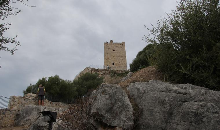 Castello della Fava - Posada