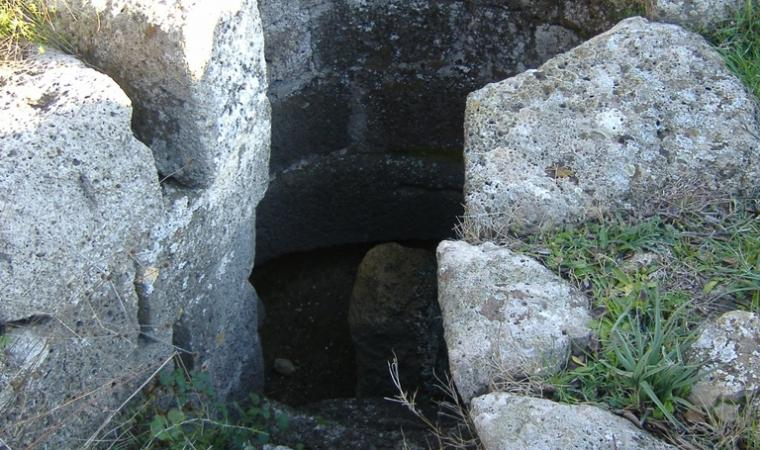 Pozzo sacro di Coni - Nuragus
