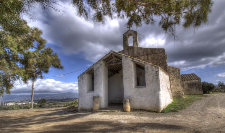 Nostra Signora del Buon Cammino - Quartu Sant'Elena