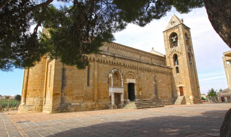 San Pantaleo - Dolianova