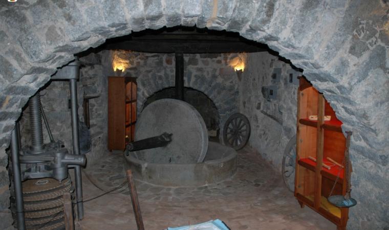 Museo  sa Domu de s'Olia - Loceri