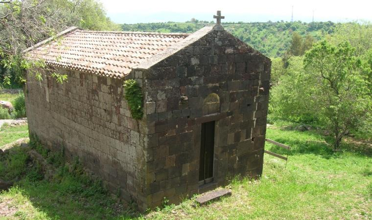 Chiesa santa Maria della Mercede - Norbello