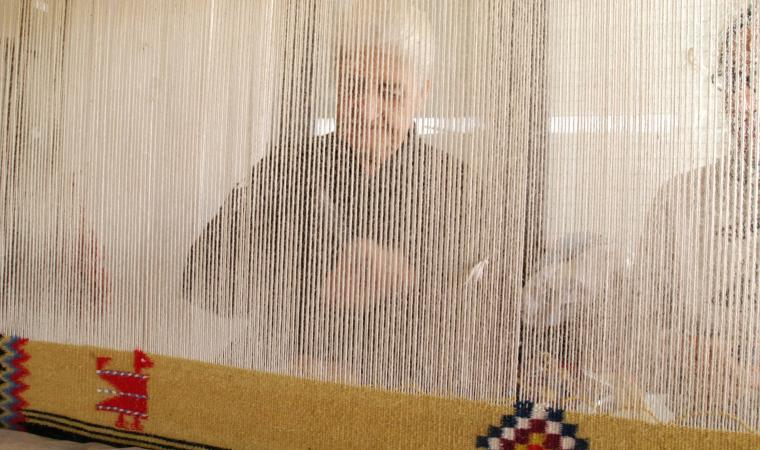 Museo della tessitura E. Tavolara - Sarule