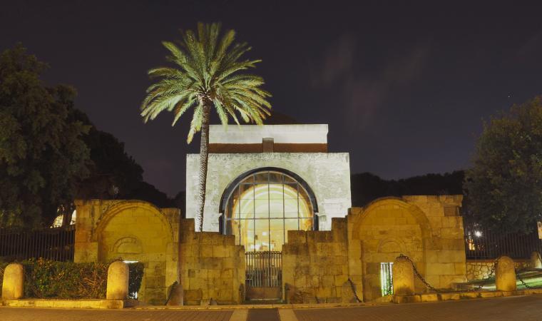 San Saturnino - Cagliari