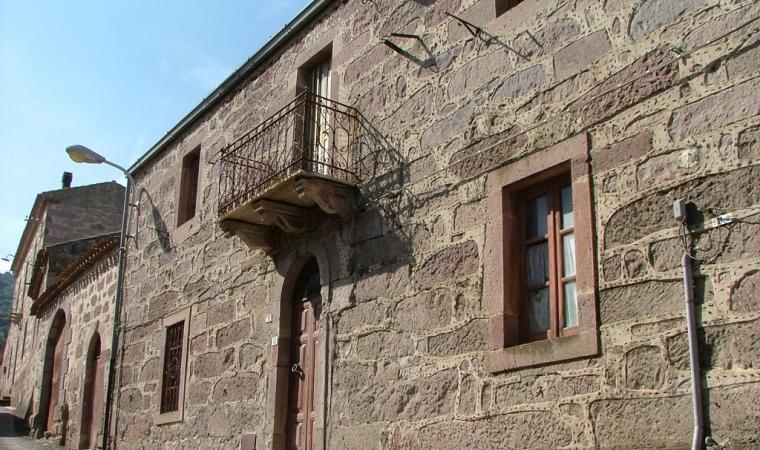 Centro storico - Bidonì