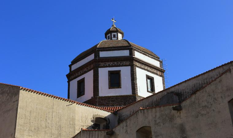 Chiesa di santa Maria Immacolata  - Seneghe