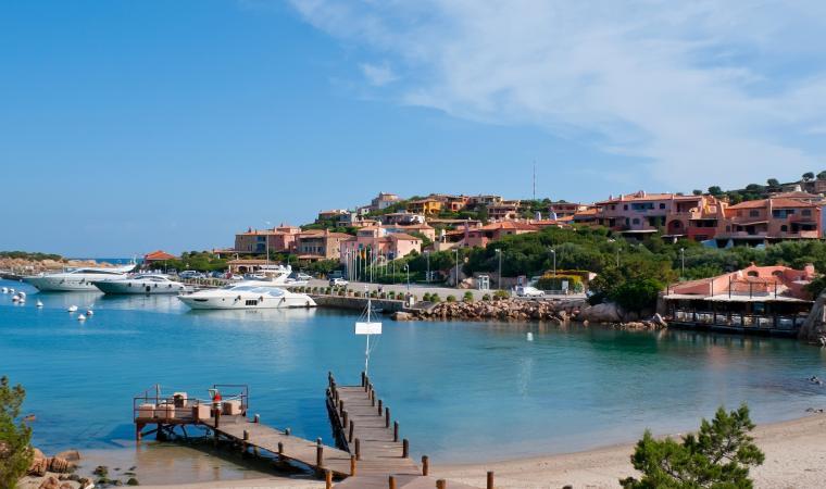 Porto Cervo - Costa Smeralda