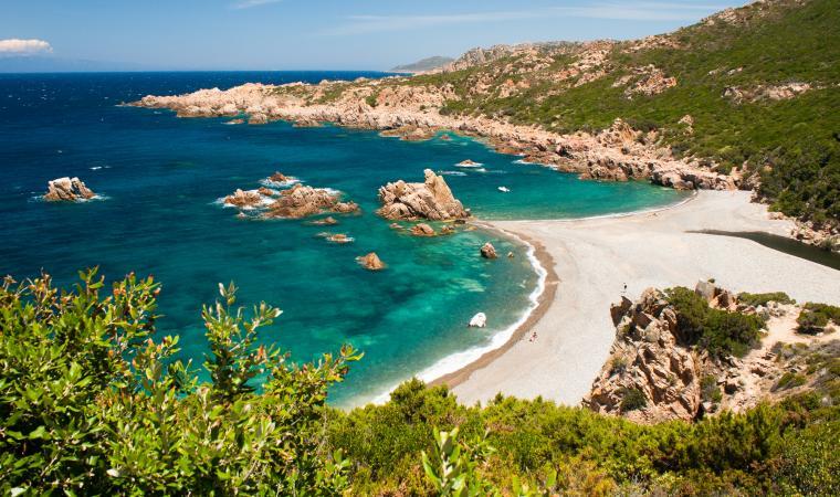 Tinnari - Costa Paradiso