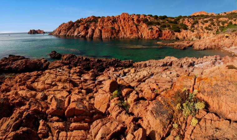 Isola Rossa - Costa Paradiso