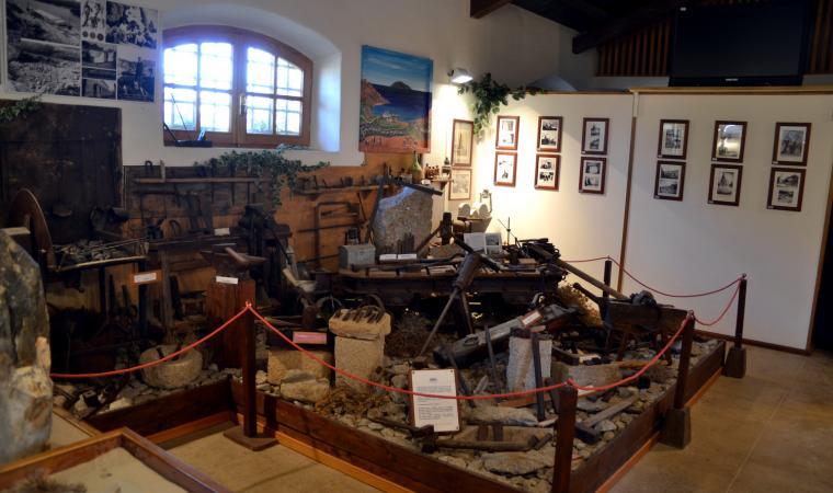 Museo del Mare - Caprera