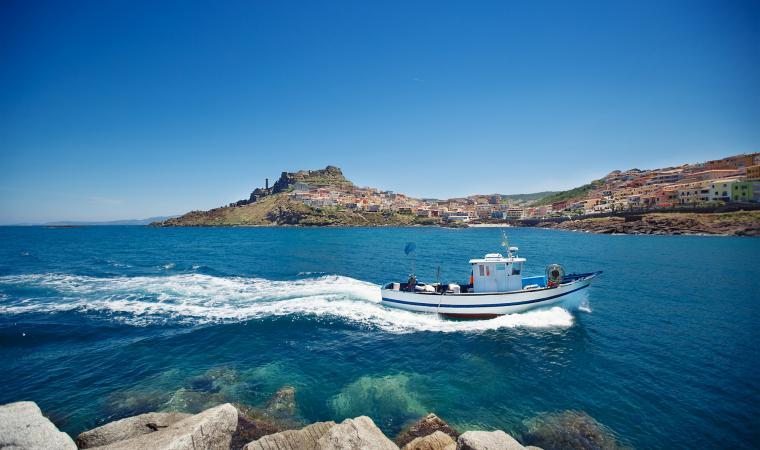 Pescatori - Castelsardo