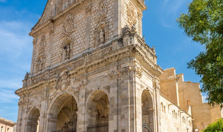 Cattedrale di San Nicola - Sassari