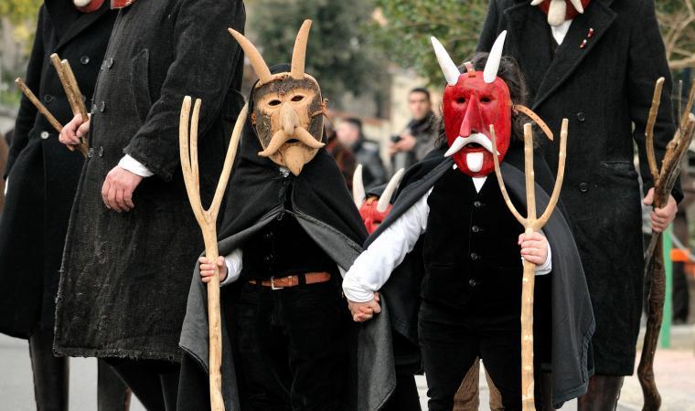 Carnevale di Orani