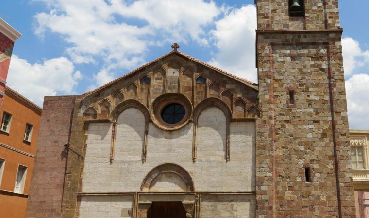 Chiesa san Francesco, Iglesias