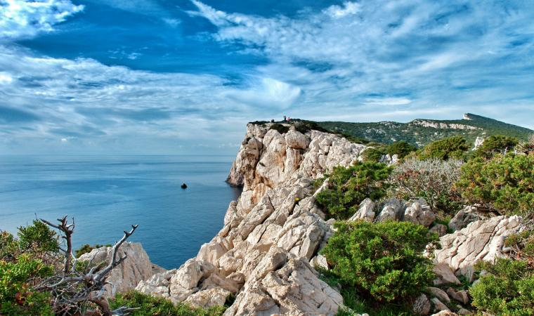 Capo Caccia - Alghero