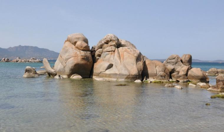 Spiaggia Li Cuncheddi - Olbia