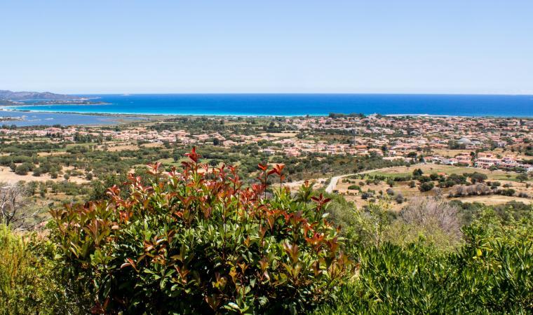 San Teodoro - Veduta