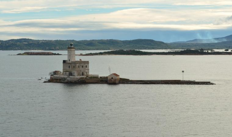 Faro - Olbia